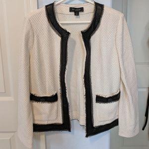 St. John Cardigan Jacket